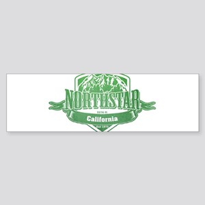 Northstar California Ski Resort 3 Bumper Sticker